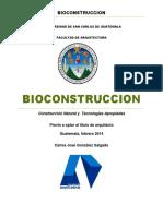 Tesis Bioconstrucion - A