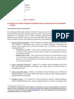 Updated Colorado Marijuana Industry Bulletin