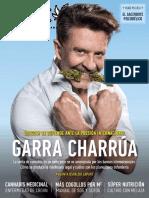 Revista THC - Agosto 2017