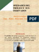 Curso de Petroleo