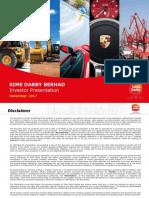 SDB Investor Presentation 28 Nov 17_vSent