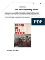 105 Pulitzer Prize Winning Books Penguin Random House