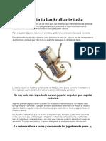 4 - Casino Cirsa Valencia - Respeta tu bank roll ante todo.pdf