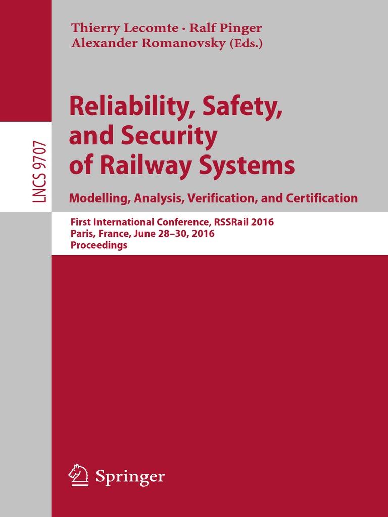 Thierry_Lecomte,_Ralf_Pinger,_Alexander_Romanovsk] - Reliability