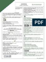 Informática - Lista Exercícios Degrau Cultural -2
