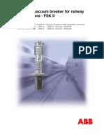 FSKII Breaker Brochure
