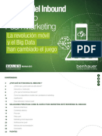 La Crisis Del Inbound Marketing