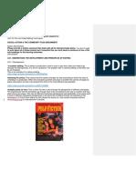 niall doherty u16 portfolio of evidence editing repoprt - feedback