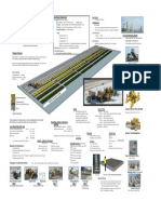 Concrete Paving Airfield Poster