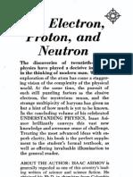 Asimov-Understanding Physics Vol3 Electron, Proton&Neutron