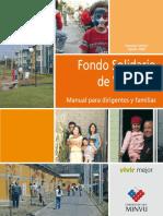 Manual FSV Segunda Edicion Agosto 2008