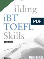 Building.skills.for.the.toefL.ibt Beginning Writing