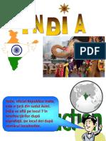 Rolul Indiei in Sistemul Mondial Actual