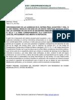 Tesis Jurisprudenciales 01-06-18