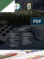 Bayer e Monsanto - Economia Industrial II
