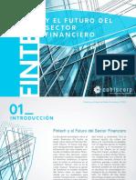 eBook Cobiscorp Fintech Futuro Sector Financiero