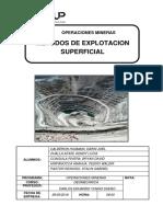 Trabajo Criterios Angulo Del Talud