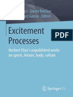 Dolan, Paddy_ García, Raúl Sánchez_ Haut, Jan_ Reicher, Dieter - Excitement Processes _ Norbert Elias's Unpublished w