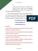 Temas_gerais Redação Fcc