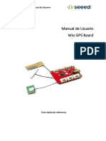 Manual de Usuario Wio