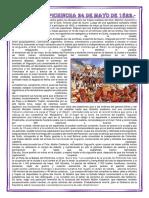 BATALLA DE PICHINCHA 24 DE MAYO DE 1822.docx