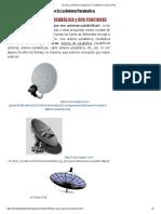 La Antena Parabolica