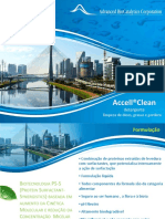 ACCELL® CLEAN