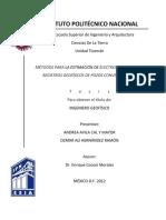 Métodos para la estimación de electrofacies usando registros geofísicos de pozos convencionales.pdf
