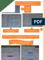 Evidencia Instrumentos de evaluación