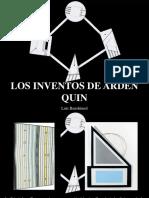 Luis Benshimol - Los Inventos de Arden Quin