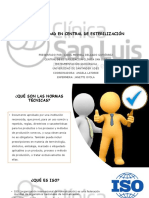 Normatividad en Central de Esterilización.pptx