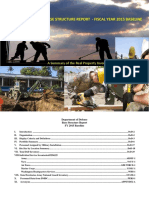 Base Structure Report FY15