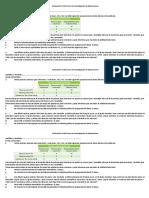 Evaluación II Del Curso de Investigación de Operaciones