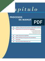 Procesos de Manufactura-Punto de Equilibrio