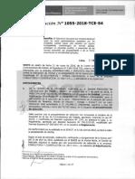 RESOLUCION N°1055-2018-TCE (RECURSO APELACION).pdf