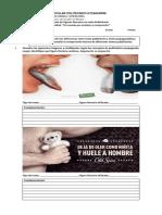 Guía Figuras Literarias en Publicidad 2do Medio