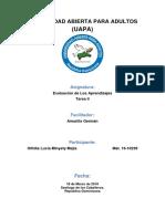 Modelo de Diario de Doble