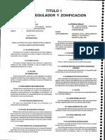 TITULO I PLAN REGULADOR Y ZONIFICACION.pdf