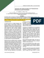 Determinación y Evaluación Del CATU Para Fisioterapia (Sensor Acústico)-Cinvestav
