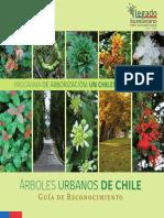 Árboles Urbanos de Chile. Guía de Reconocimiento.pdf