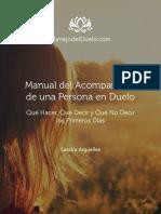 Manual Del Acompañante Manejodelduelo