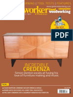 2018-06-01 the Woodworker Magazine