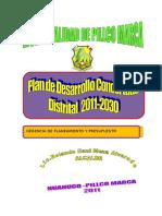 LEER PDC Pillco M. 2011-2030.docx