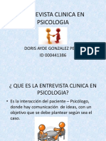 entrevistaclinicaenpsicologia-160519034738