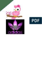 Adidas de Kelly