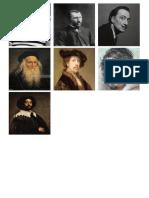 Pintores destacados