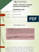 Seguridad Vial - Rivas Salazar