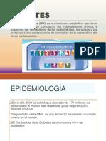 Diabetess Mellitus Expo