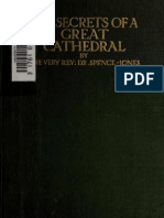 Spence-Jones - The Secrets of a Great Cathedral
