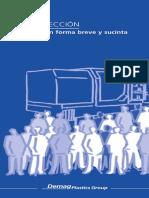 La Inyeccion Breve y Sucinta Sumitomo Demag Español